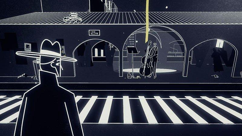 Genesis Noir: мелодия спасения мира