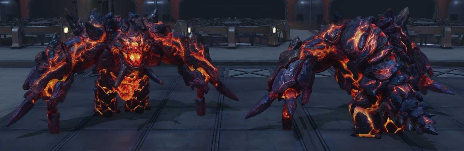 Evolve Stage 2 Behemoth