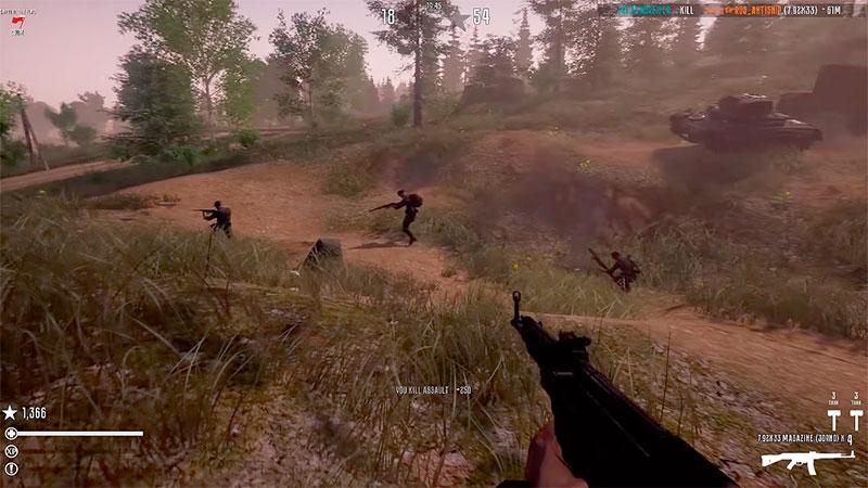 Fog Of War – Free Edition – системные требования, дата выхода