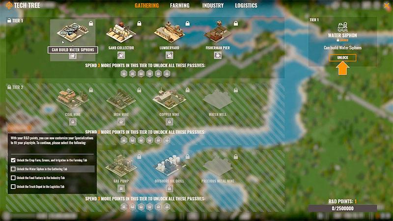 Rise of Industry – системные требования, дата выхода игры