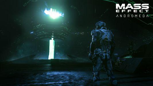 Mass Effect Andromeda -4k Screen2