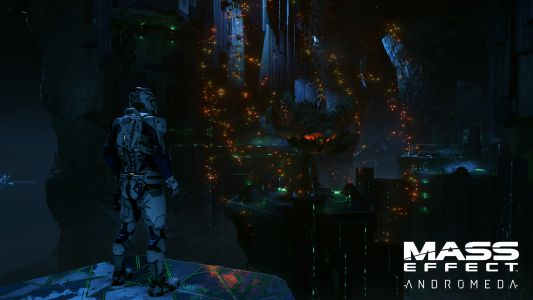 Mass Effect Andromeda -4k Screen3