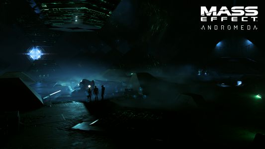 Mass Effect Andromeda -4k Screen4