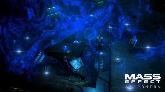 Mass Effect Andromeda -4k Screen5
