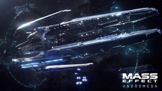Mass Effect Andromeda -Screen1