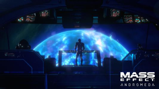 Mass Effect Andromeda -Screen2