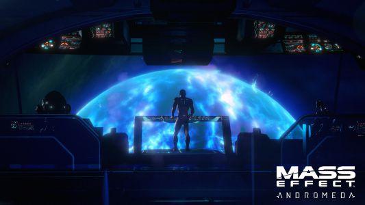 Mass Effect Andromeda -Screen2