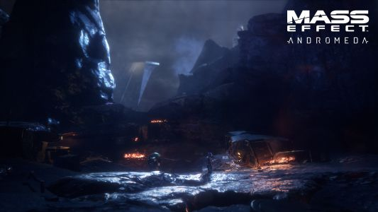 Mass Effect Andromeda -Screen3