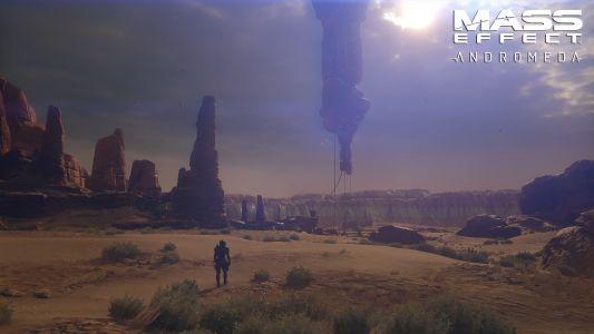 Mass Effect Andromeda -Screen4