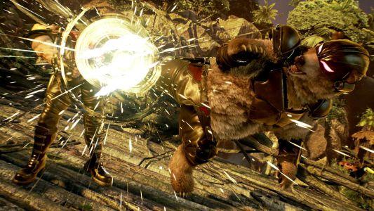 Tekken7 Kuma Screenshot 05