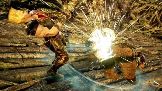 Tekken7 Kuma Screenshot 06