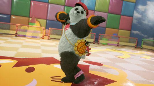 Tekken7 Panda Screenshot02
