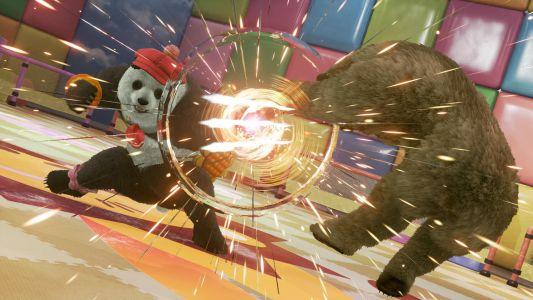 Tekken7 Panda Screenshot04