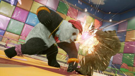 Tekken7 Panda Screenshot05