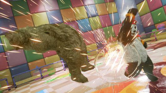 Tekken7 Panda Screenshot06