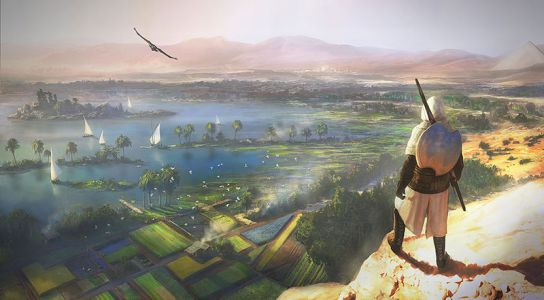 Assassin-creed-artwork-nileValley