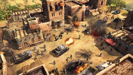 Blitzkrieg-3-ofic-screenshot-001