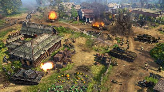 Blitzkrieg-3-ofic-screenshot-002