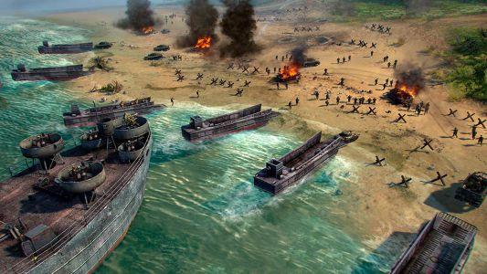 Blitzkrieg-3-ofic-screenshot-007