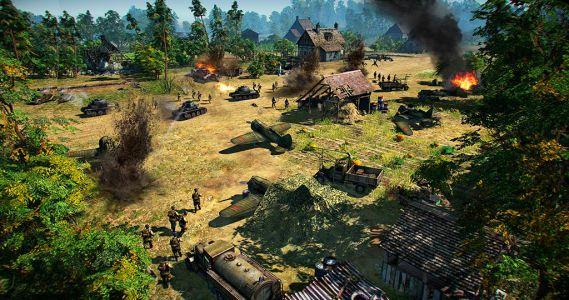 Blitzkrieg-3-ofic-screenshot-010