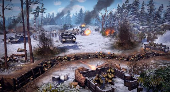 Blitzkrieg-3-ofic-screenshot-011