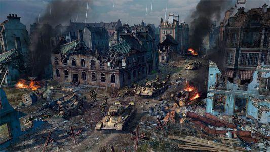 Blitzkrieg-3-ofic-screenshot-012