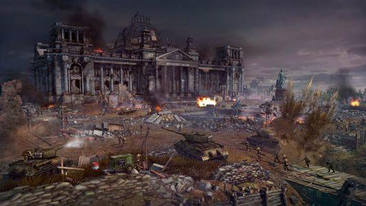 Blitzkrieg-3-ofic-screenshot-013