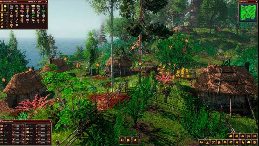 Life-is-feudal-forest-village-screenshot-013