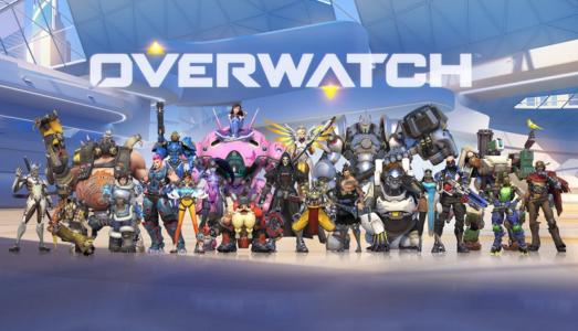 Overwatch обзор персонажей