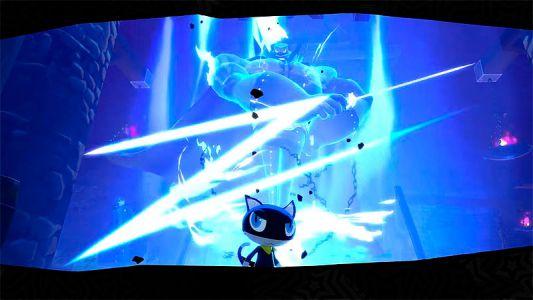 Persona 5 - screenshot 2