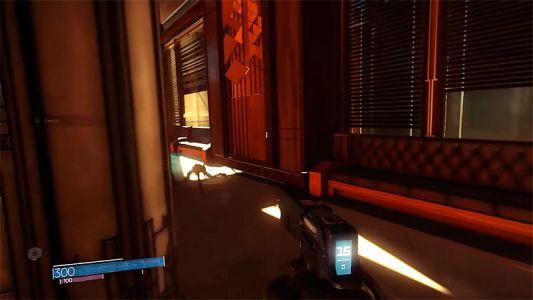 Prey (2017) screenshot 1
