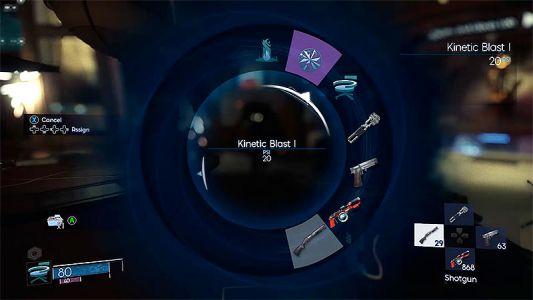 Prey (2017) screenshot 2