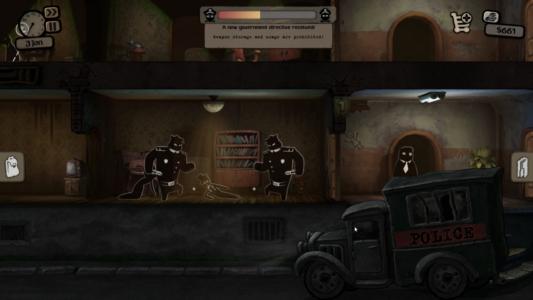 Скриншот из Beholder - 107