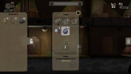 Скриншот из Beholder - 136