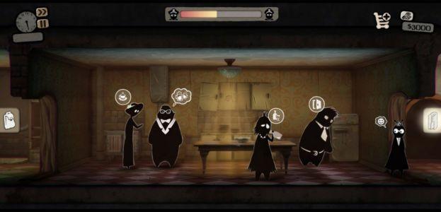 Скриншот из Beholder - 178