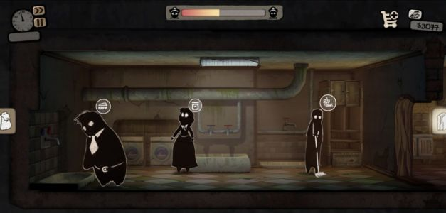 Скриншот из Beholder - 179
