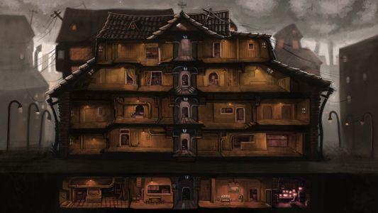 Скриншот из Beholder - 44