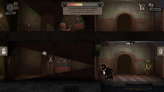 Скриншот из Beholder - 64