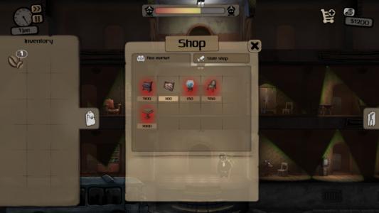 Скриншот из Beholder - 72