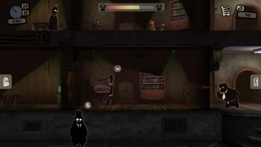 Скриншот из Beholder - 98