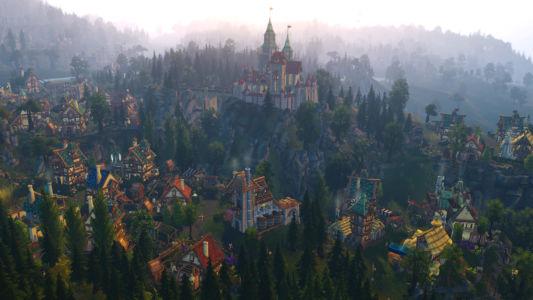 Скриншот Champions of Anteria Village