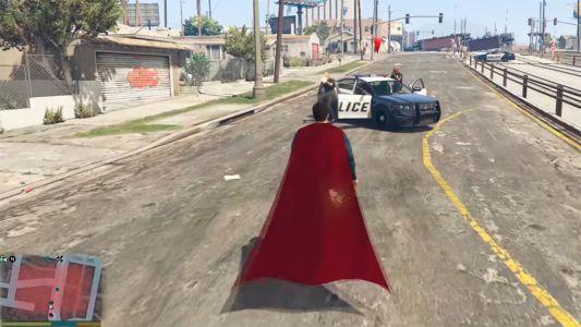 Superman-gta-5-mod-screenshot-3