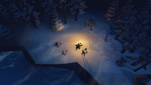 The-wild-eight-screenshot-mutated-wolf
