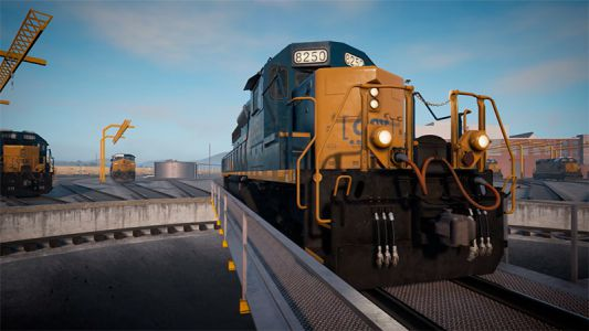 Train Sim World: CSX Heavy Haul - screenshot 3