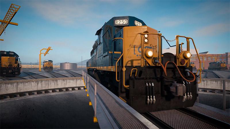 Train Sim World: CSX Heavy Haul - screenshot 3