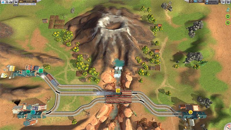 Train Valley 2 – системные требования, дата выхода