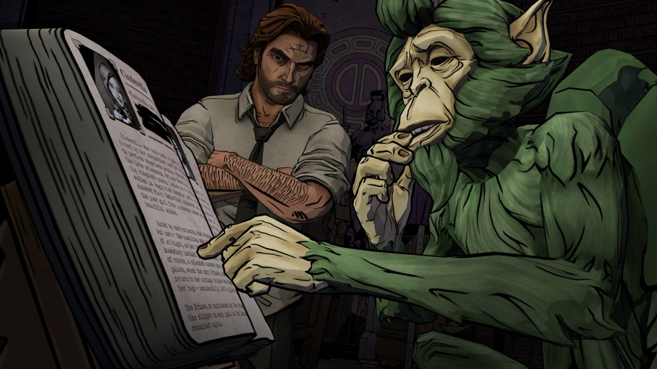 the wolf among us width=