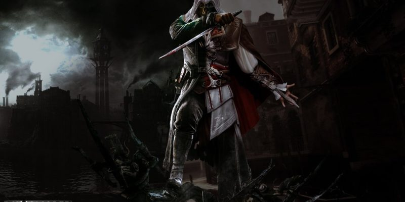 Dishonored assasin's