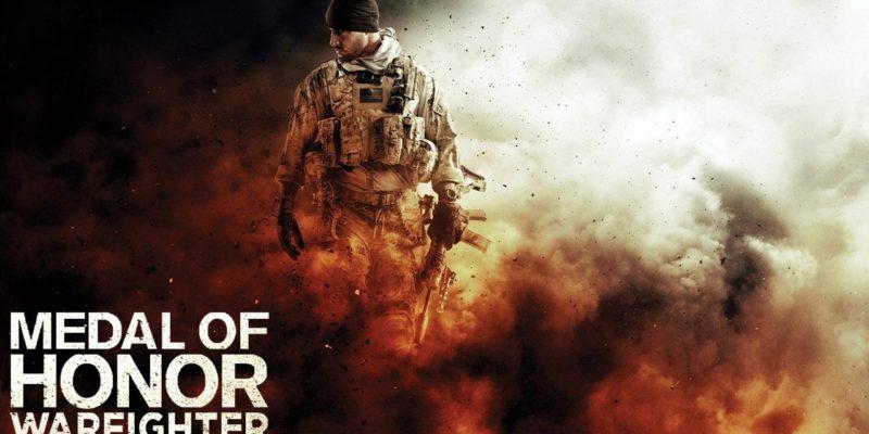 Warfighter