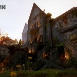 скриншоты Dragon Age: Inquisitiоn